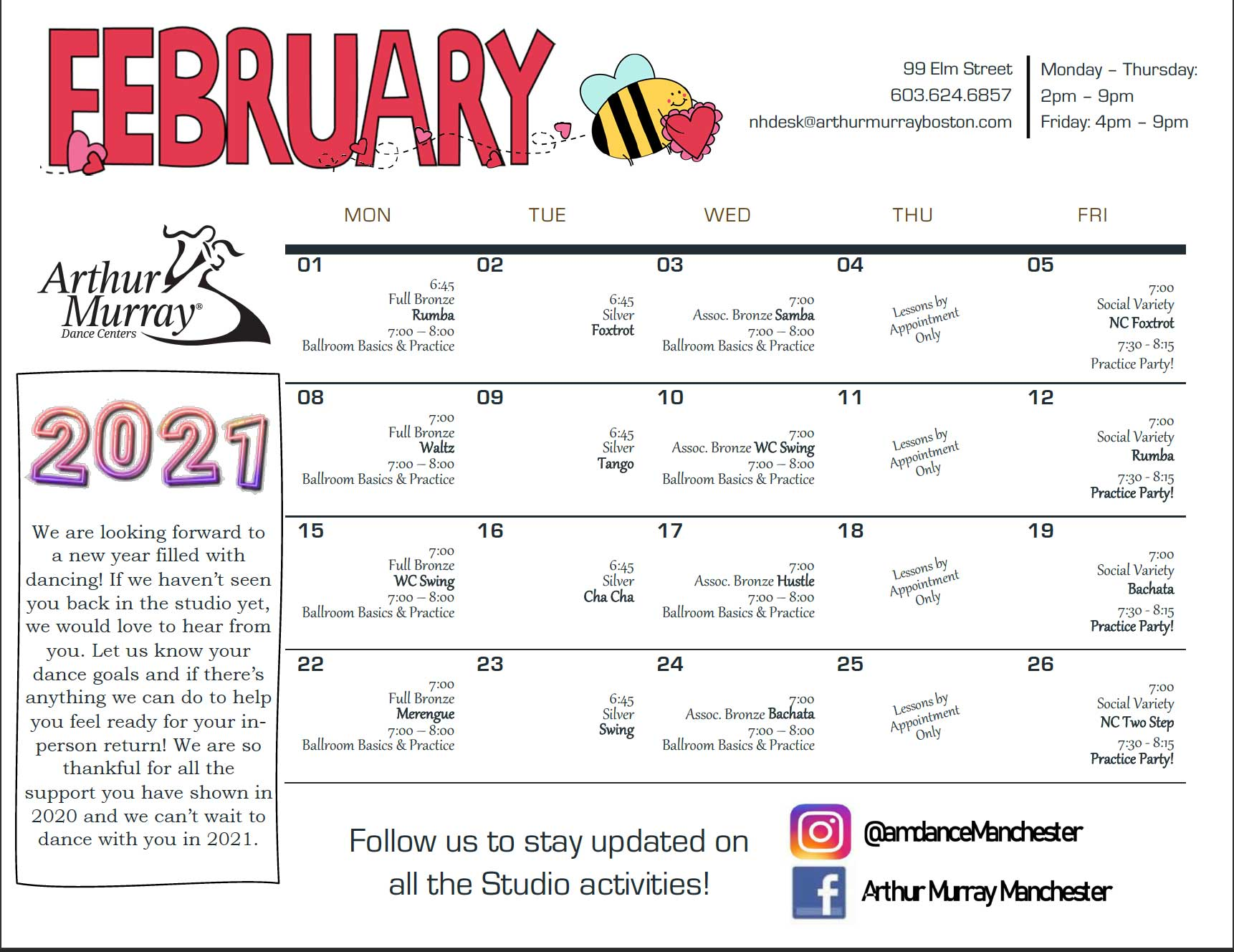 manchester-feb-calendar
